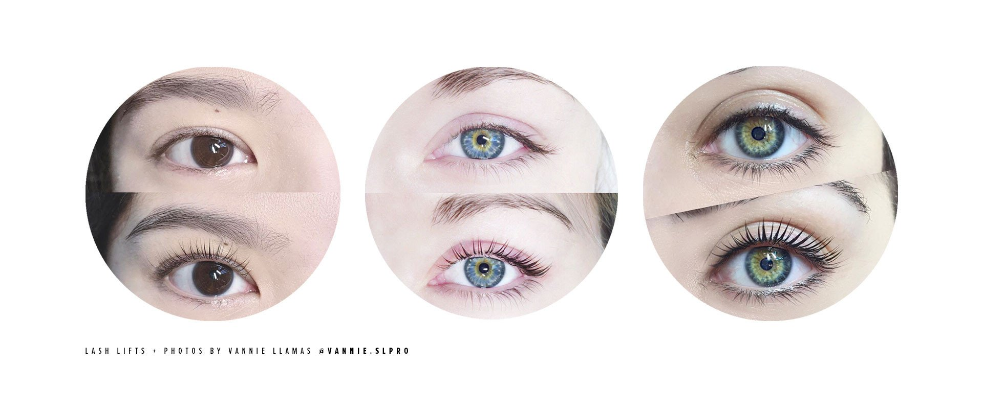 Lash Lifts | AllenMay Salon and Spa